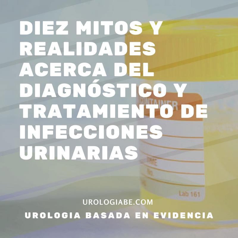 infeccion urinaria por leucocitos